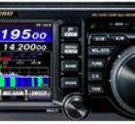 無線機YAESU-991A