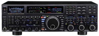 無線機YAESU5000MP-2