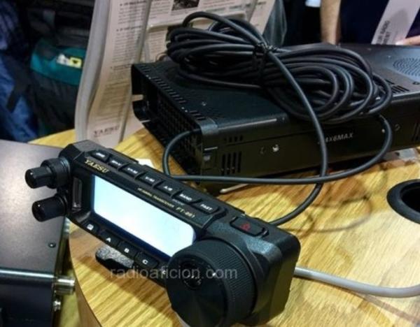 無線機YAESUFT-891-3