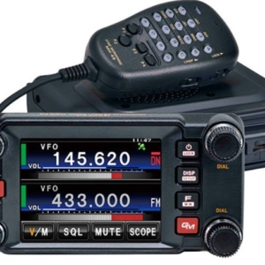 無線機YAESUFT400DH