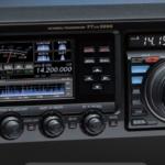 無線機YAESUFTDX3000D
