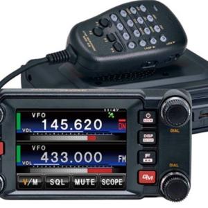 無線機YAESUFTM-400D