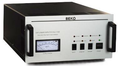 HLV-800BEKO1200MHz500wリニア