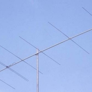 CL6DXクリエートデザイン6エレ八木アンテナ