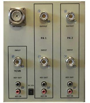 OM10C パワーコンバイナーOMPOWER10KW-1