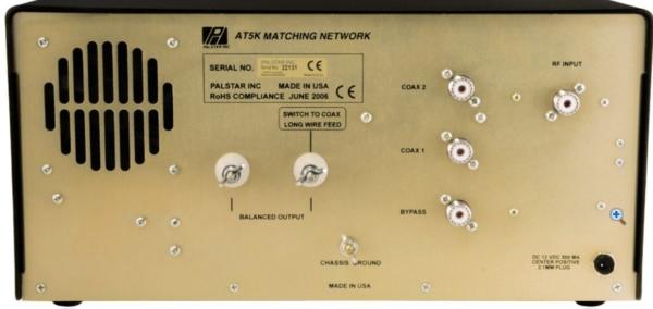 AT-5kPalstarアンテナチューナー-1