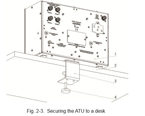 ATU04ATACOM オートチューナー1.2kw-2