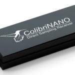 Colibri nanoExpert ElectronicsSDRレシーバー