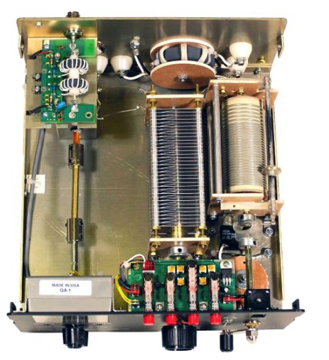 AT-500Palstarアンテナチューナー-1