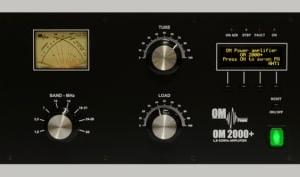 OM2000+ OM POWER