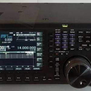 TS980SKENWOOD100Wトランシーバー