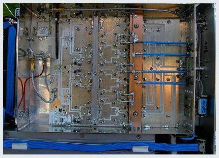 HLV-800BEKO1200MHz500wリニア-1
